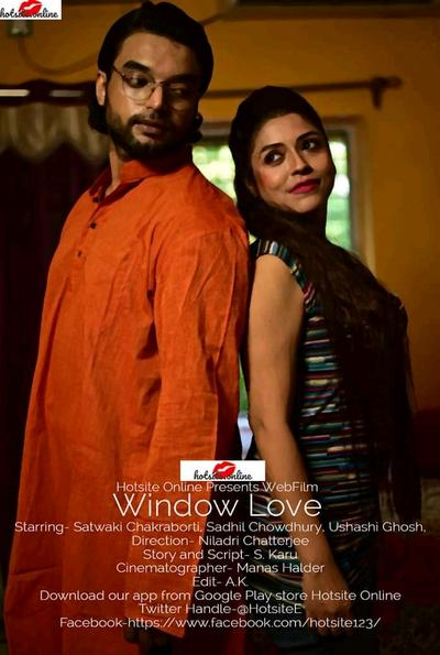 Window Love (2020) HotSite Hindi Short Film 720p HDRip 100MB Download