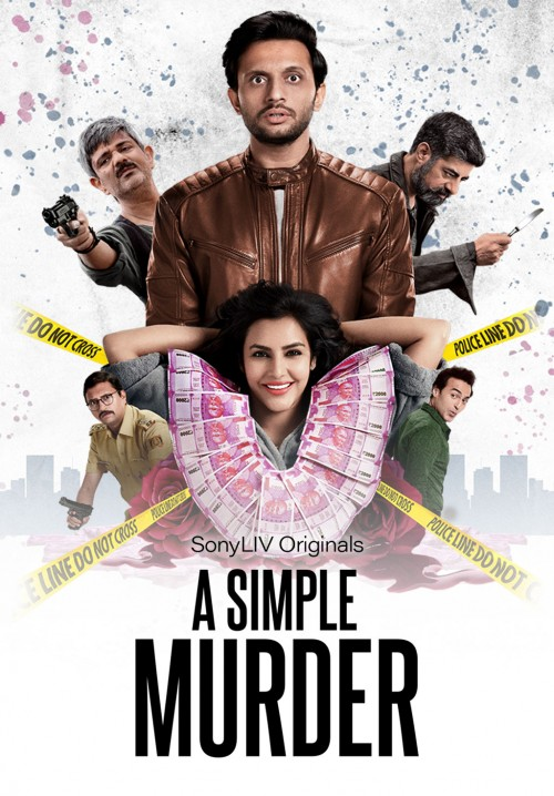 A Simple Murder S01 2020 Hindi Complete Sony Liv Web Series 1080p HDRip 3280MB Download