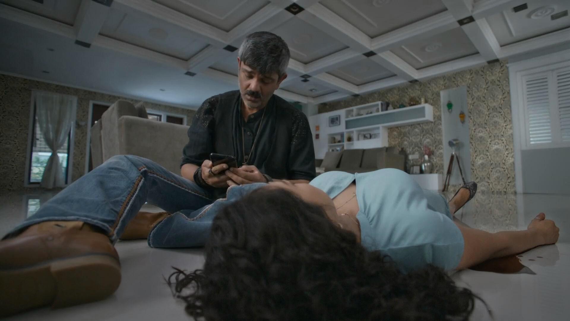 Download A Simple Murder 2020 (Season 1) Hindi {SonyLIV Series} WeB-DL
