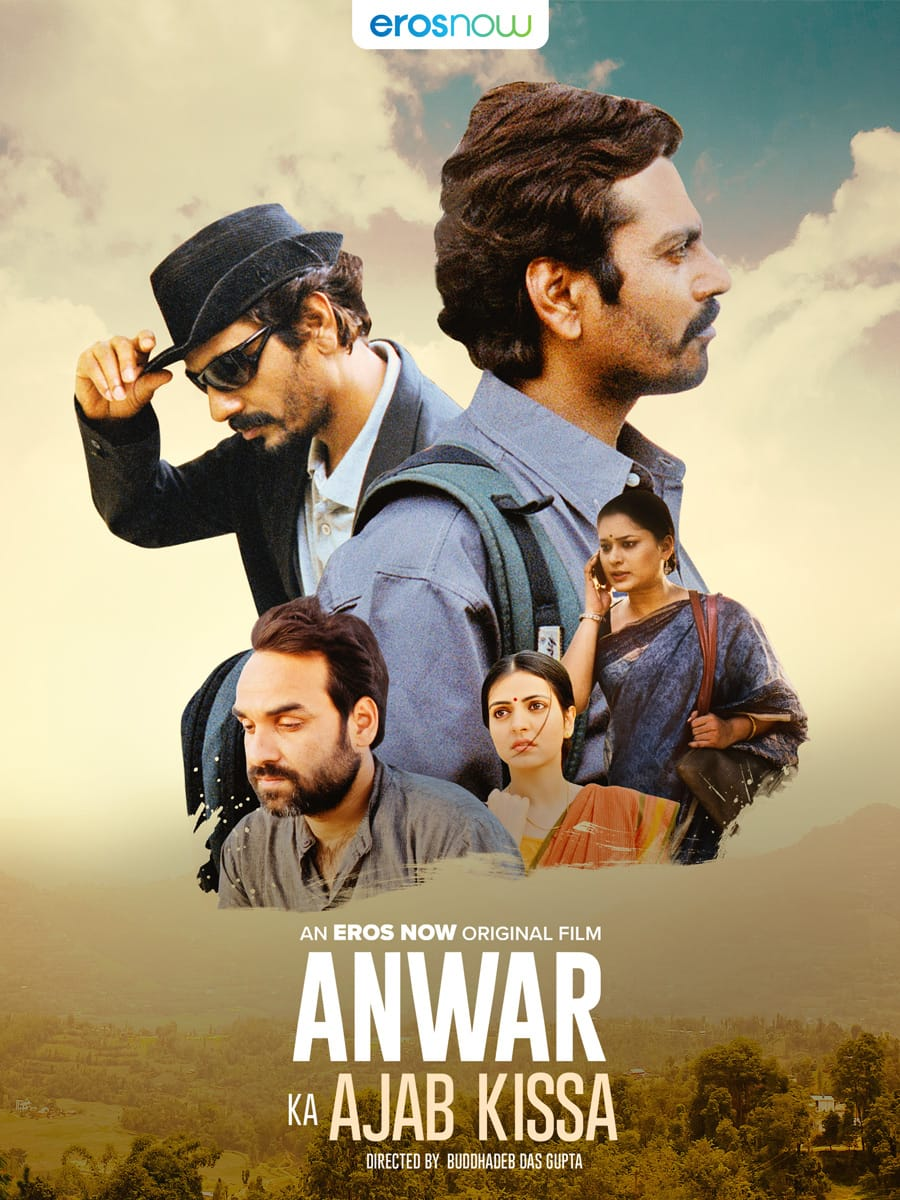 Download Anwar Ka Ajab Kissa (2020) Hindi Movie 720p HDRip 800MB