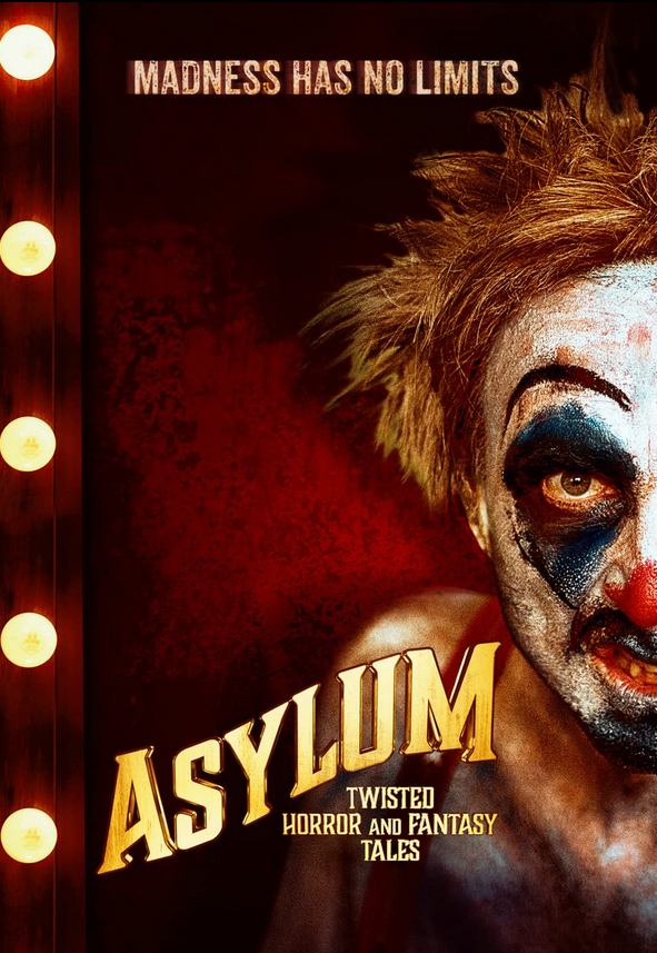 Asylum Twisted Horror And Fantasy Tales 2020 English 370MB HDRip Download