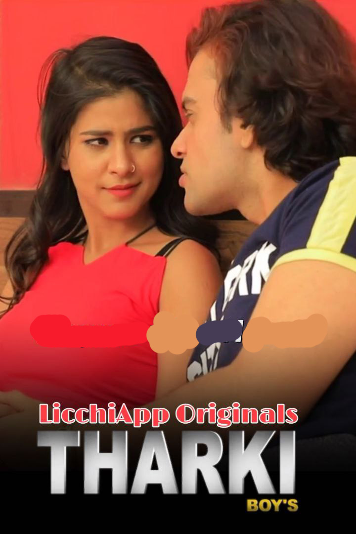 Tharki Boys 2020 Licchi Hindi S01E01 Web Series 720p HDRip 170MB Download