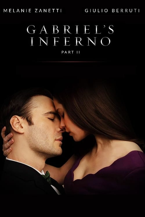 18+ Gabriels Inferno Part III (2020) English 300MB AMZN HDRip Download