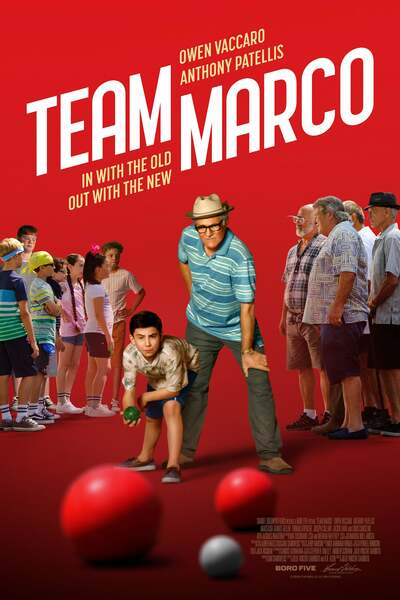 Team Marco (2019) English 480p HDRip 300MB Download