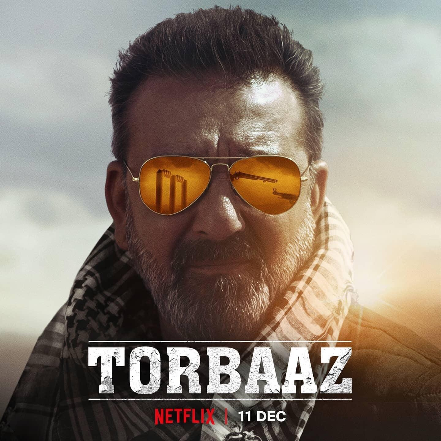 Torbaaz 2020 Hindi Official Trailer 1080p HDRip 33MB Download