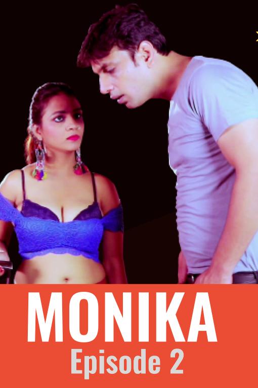 Monika 2020 Hindi S01EP02 Hothit Web Series 720p HDRip 370MB x264