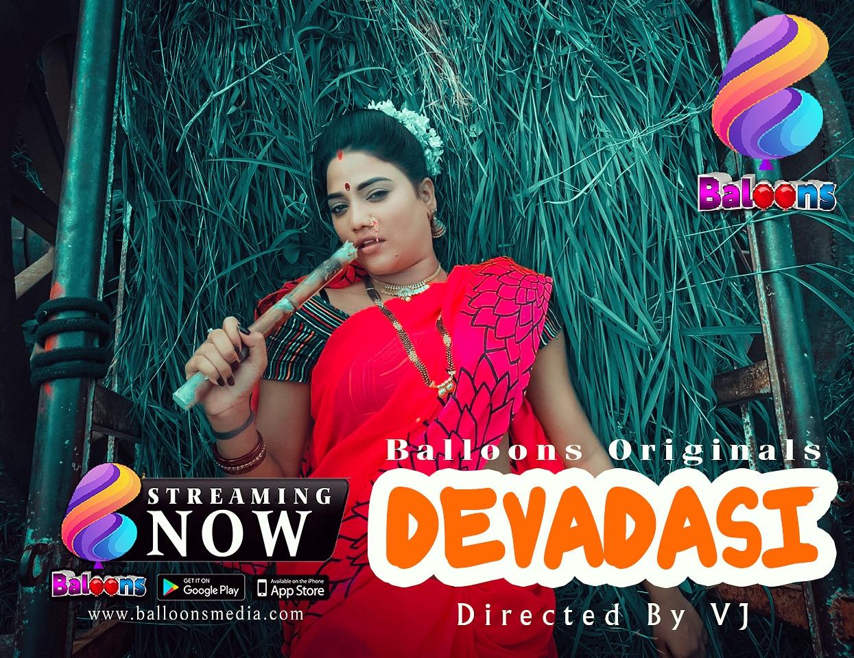 DevDasi 2020 S01E03 Hindi Balloons Web Series 720p HDRip 330MB x264