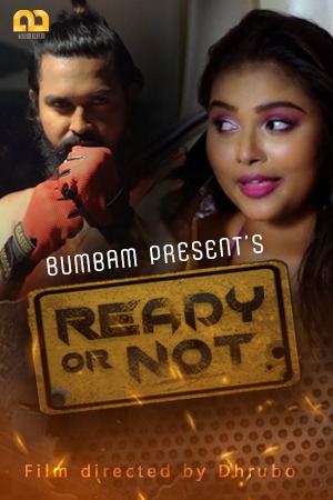 Ready Or Not 2020 S01E02 Bumbam Original Hindi Web Series 720p HDRip 200MB Free Download