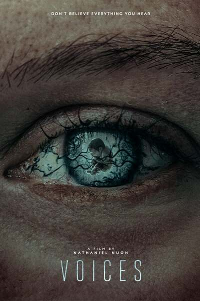 Voices (2020) English 480p HDRip 300MB Download