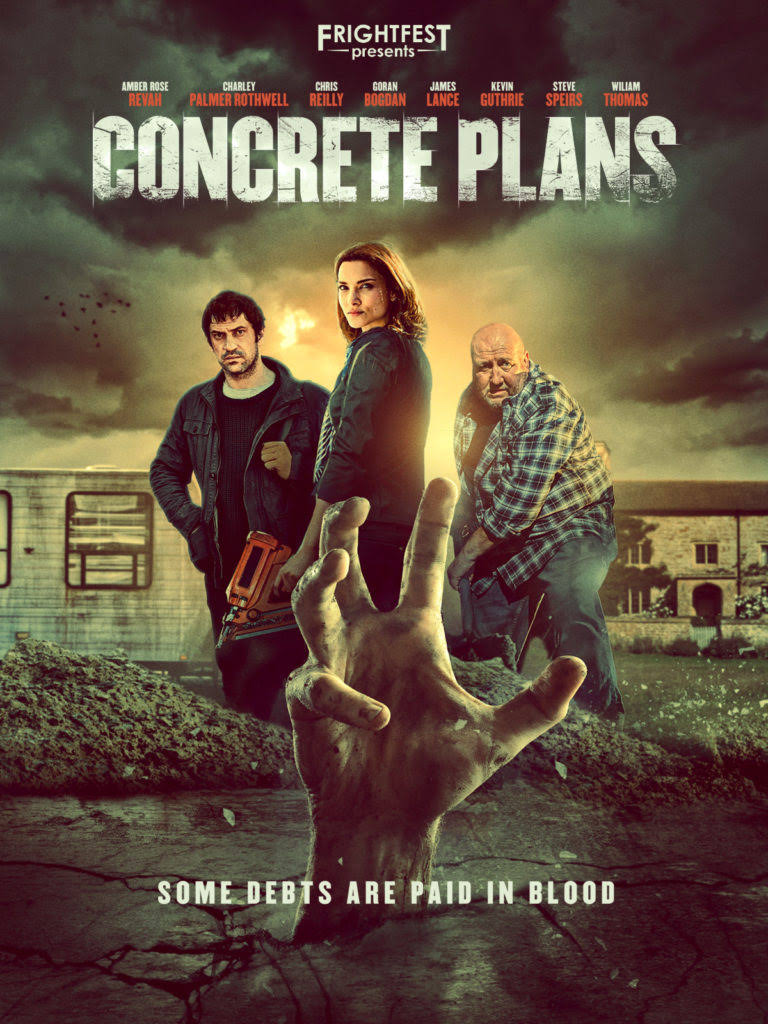 Concrete Plans 2020 English 720p HDRip 800MB Download