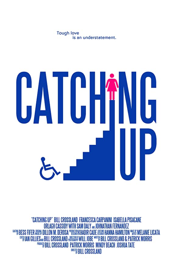 Catching Up 2020 English 330MB HDRip Download