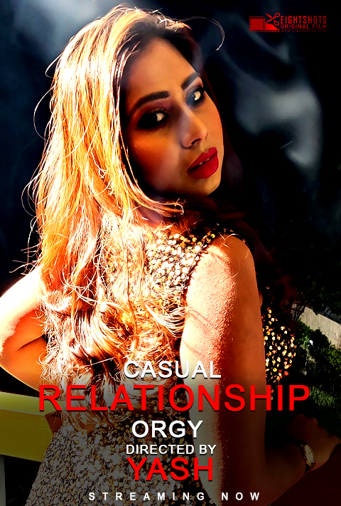18+ Casual Relationship Orgy (2020) EightShots Hindi Short Film 720p HDRip 150MB Download