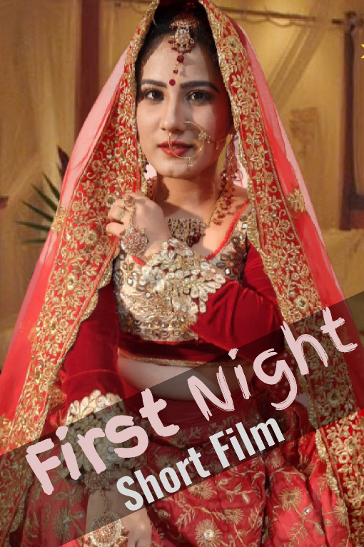 18+ First Night 2020 HotHit Original Hindi Short Film 720p HDRip 200MB Download