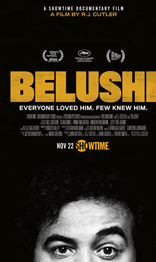 Belushi 2020 English 720p HDRip 1GB Download