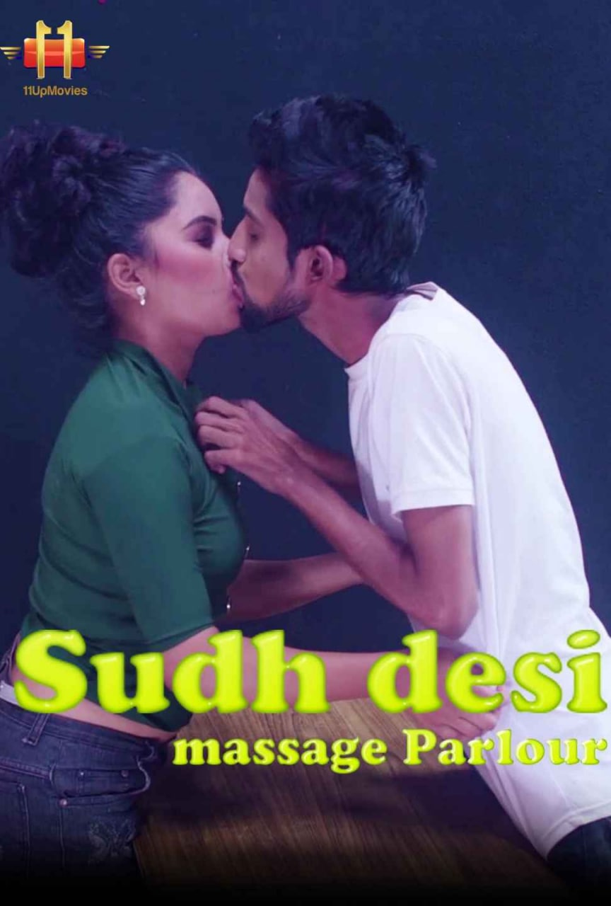 18+ Suddh Desi Massage Parlour 2020 S02E04 11Upmovies Hindi Web Series 720p HDRip 170MB Download