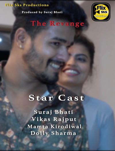 The Revange 2020 FlixSKSMovies Hindi Short Film 720p HDRip 200MB x264 AAC