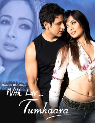 With Luv… Tumhaara 2006 Hindi 720p AMZN HDRip 700MB Download