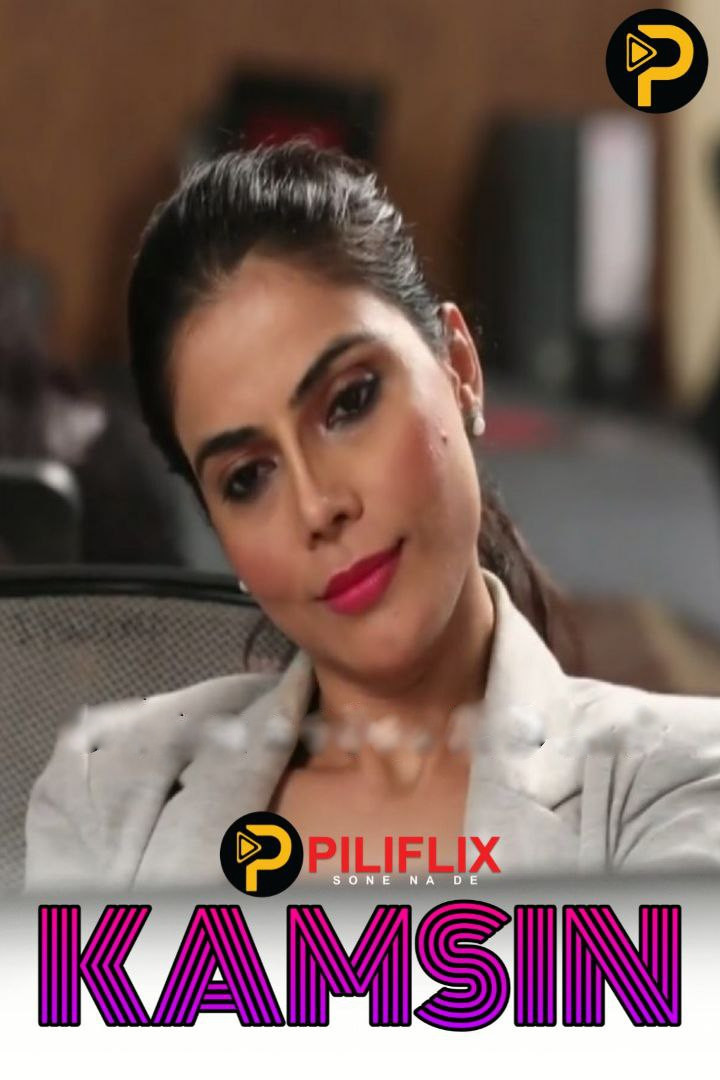 Kamsin 2020 S01E01 PiliFlix Hindi Web Series 720p HDRip 90MB Download