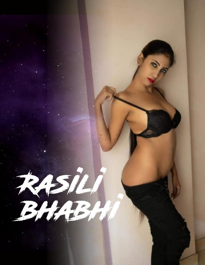 18+ Rasili Bhabi (2020) Hindi S01E01 Hot Web Series 720p HDRip 130MB Download