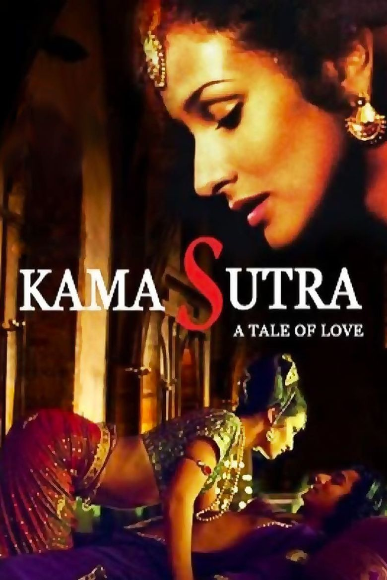 18+ Kama Sutra A Tale of Love 1996 Hindi Dual Audio 720p BluRay 800MB Download