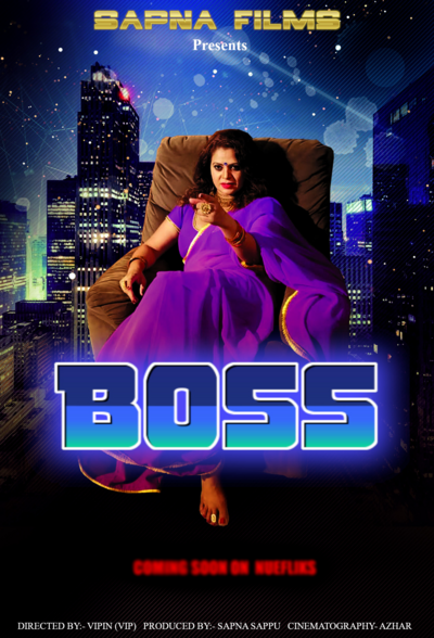 Boss 2020 S01E01 Nuefliks Original Hindi Web Series 720p HDRip 190MB Download