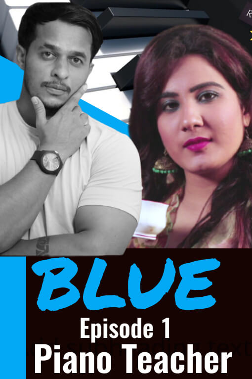 Blue Piano Teacher 2020 S01E01 HotHit Original Hindi Web Series 720p HDRip 185MB Download