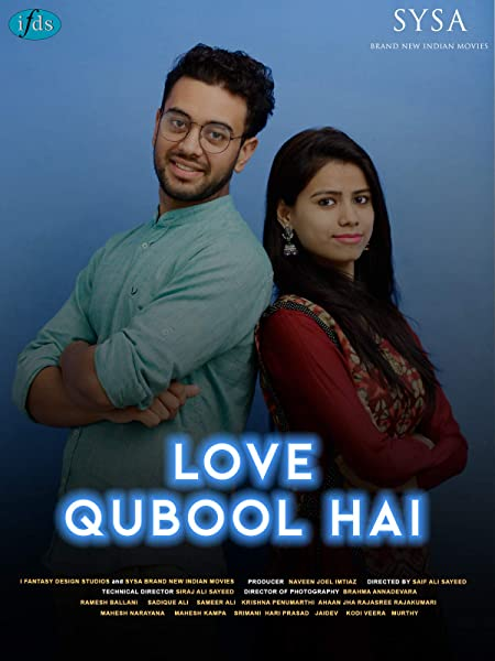 Love Qubool Hai 2020 Hindi 300MB HDRip 480p ESubs Download
