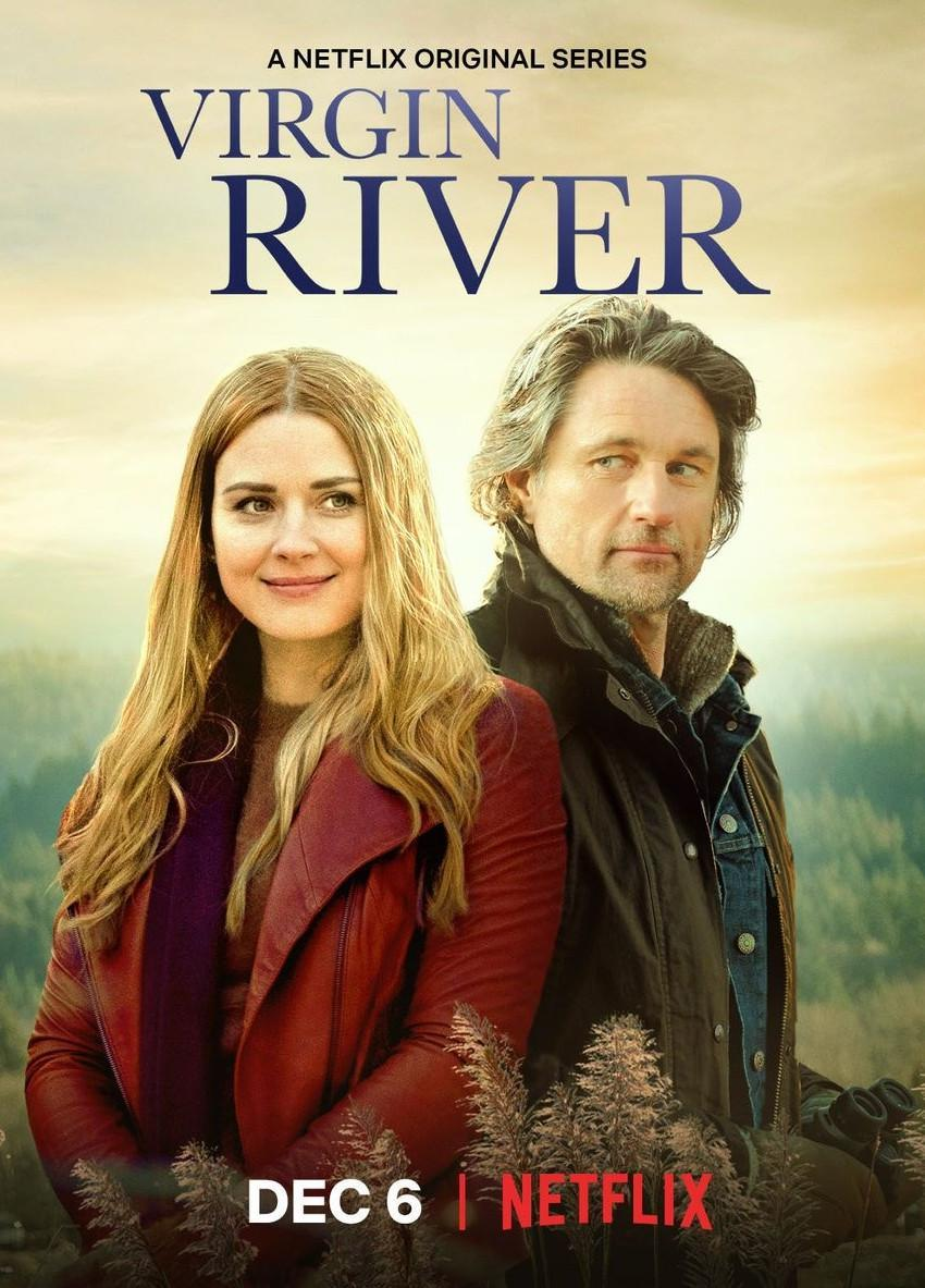 Virgin River 2020 S02 Complete Hindi Netflix Web Series 720p HDRip 3GB Download