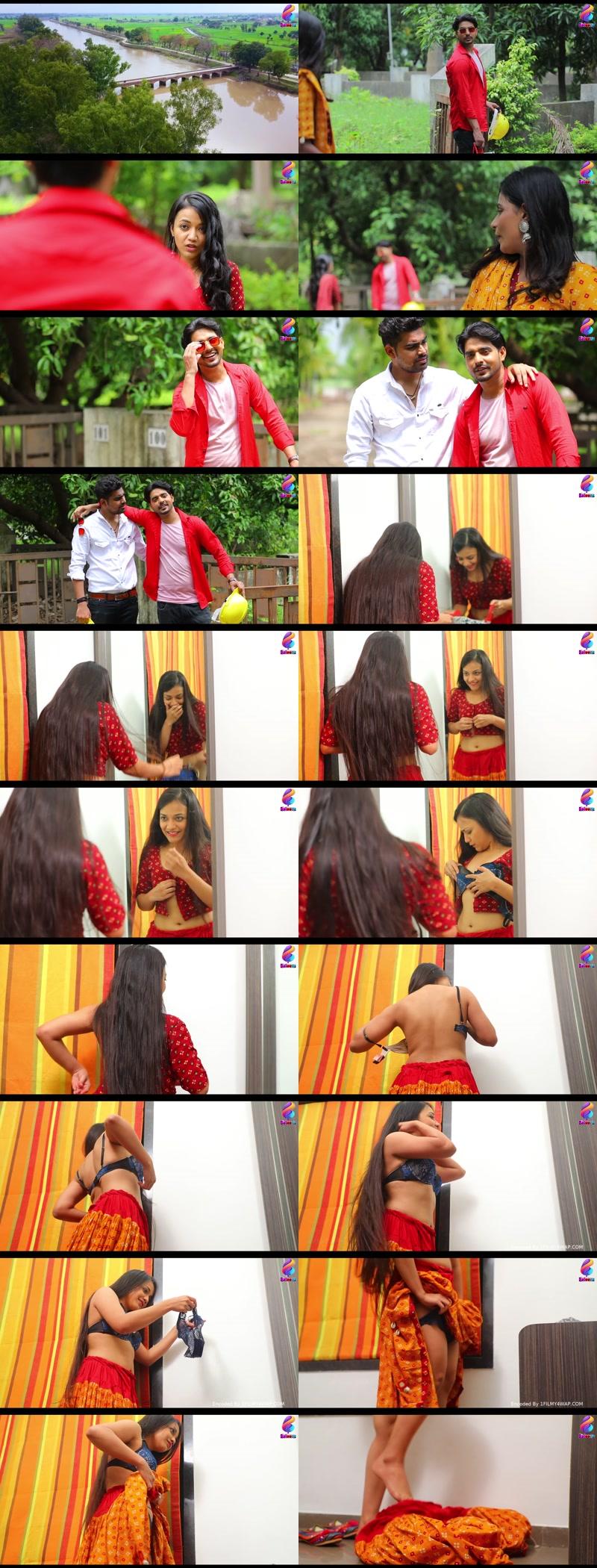 Desi Tadka episode 3