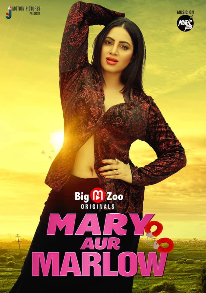 18+ Mary Aur Marlow 2020 S01EP02 Hindi Big Movie Zoo Original Web Series 720p HDRip 100MB Download