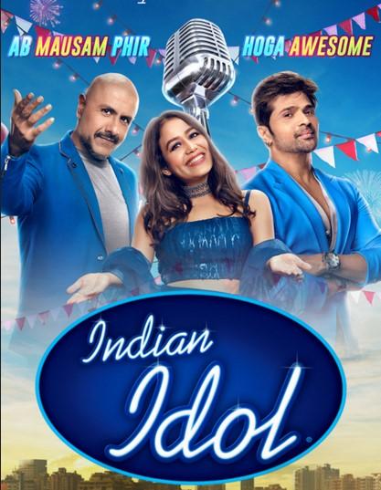 Indian Idol S12 (15th May 2021) Hindi Full Show 720p HDRip 470MB Download