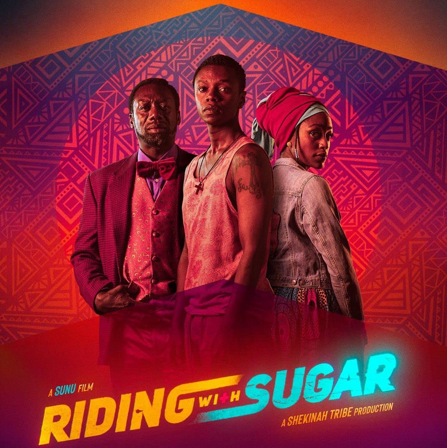 Riding With Sugar 2020 English 350MB HDRip ESub Download