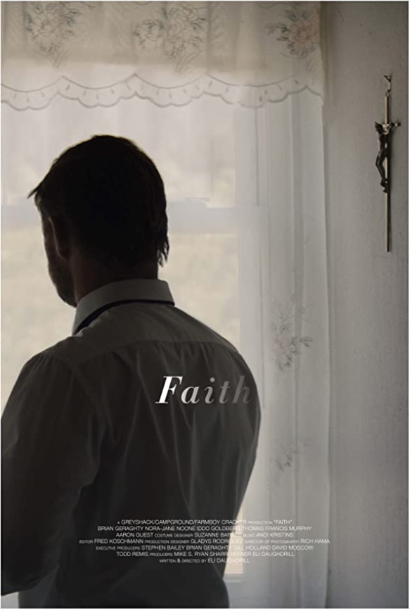 Faith 2020 English 300MB HDRip Download