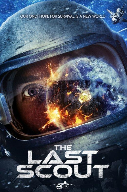 The Last Scout 2017 Hindi ORG Dual Audio 380MB BluRay ESubs Download