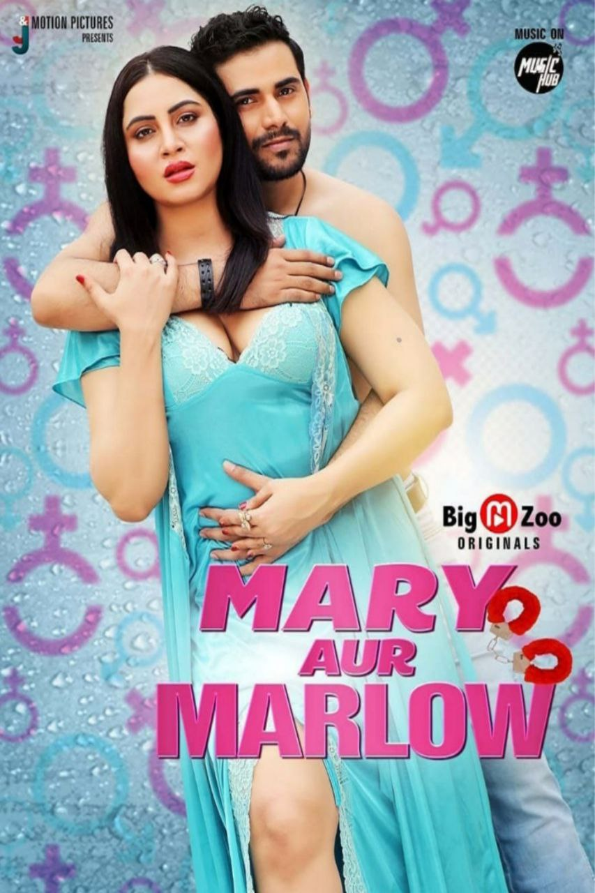 18+ Mary Aur Marlow 2020 S01EP01 Hindi Big Movie Zoo Original Web Series 720p HDRip 110MB Download