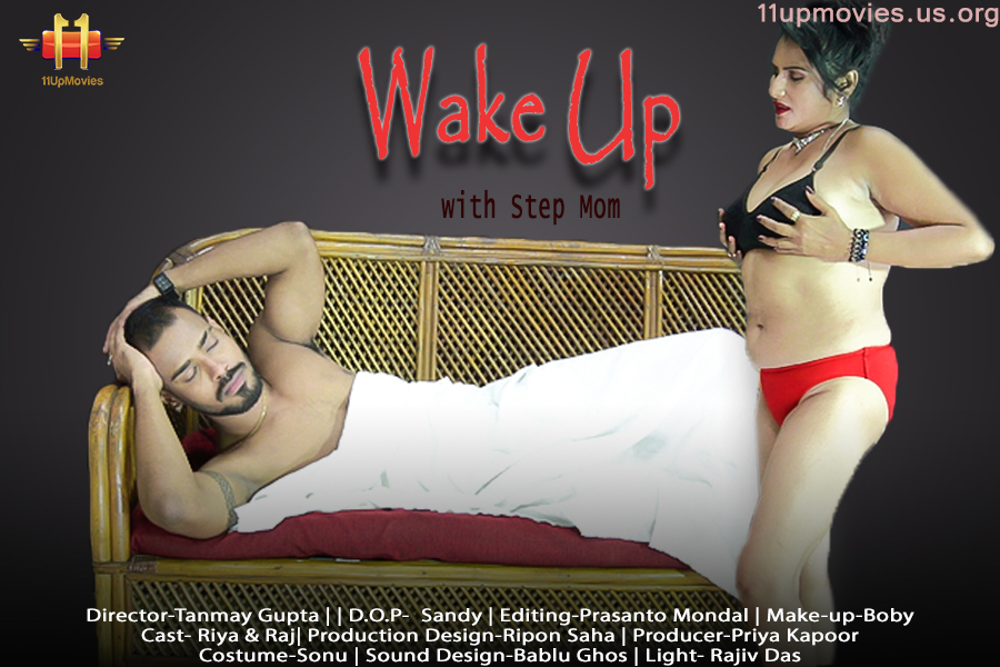 Wake Up 2020 11UpMovies Hindi Short Film 720p HDRip 100MB x264 AAC