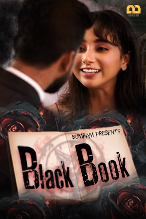 Black Book 2020 S01E01 Hindi Bumbam Original Web Series 720p HDRip 150MB x264 AAC