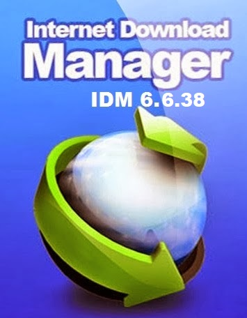 IDM 6.38 build 14 incl Patch Revised [32bit + 64bit][CrackingPatching] Download