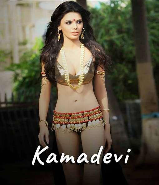 Kaamadevi 2020 Hindi Sherlyn Chopra Video 720p HDRip 80MB Download