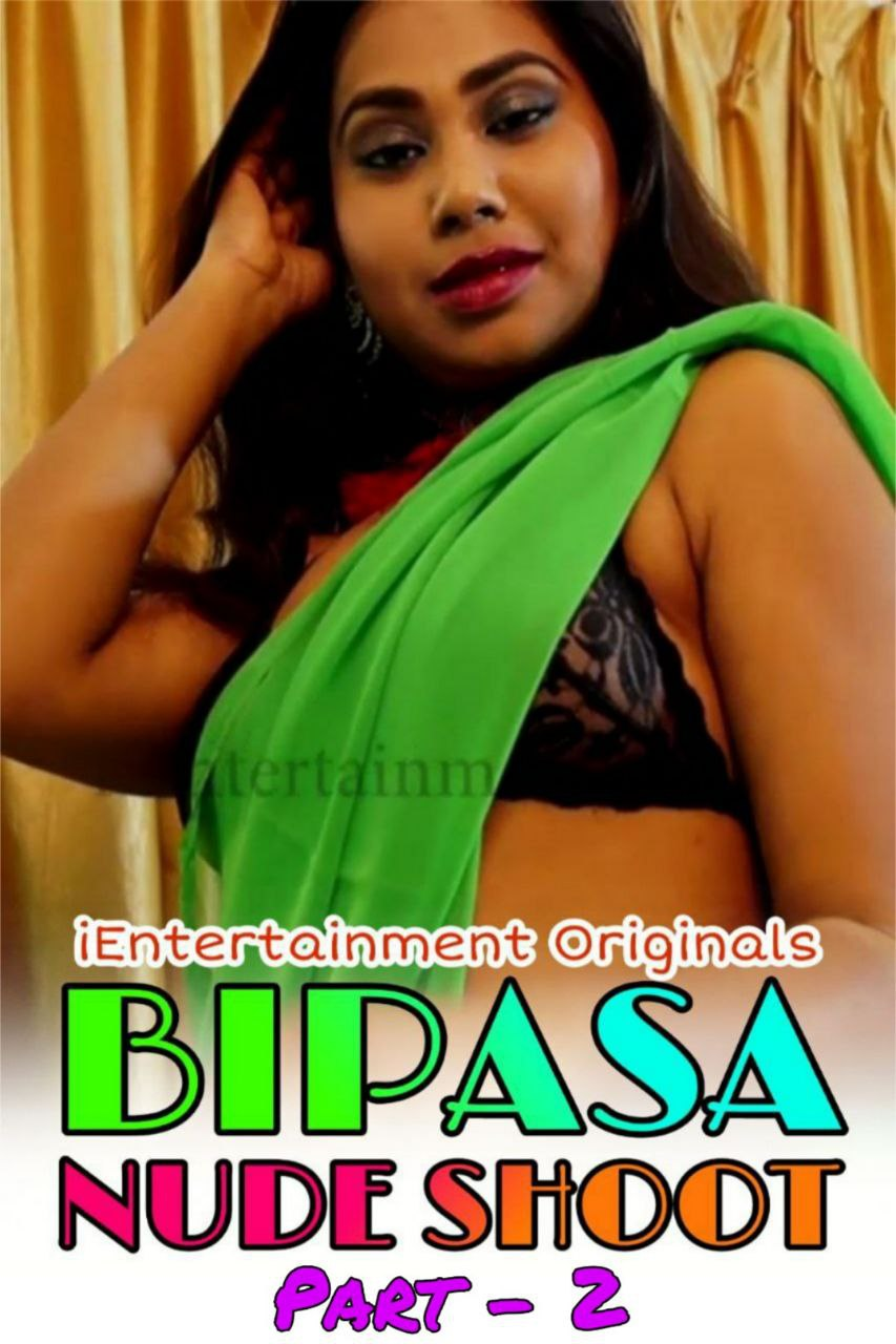 Bipasha Shoot Part 2 2020 Hindi iEntertainment Originals Video 720p HDRip 190MB Download