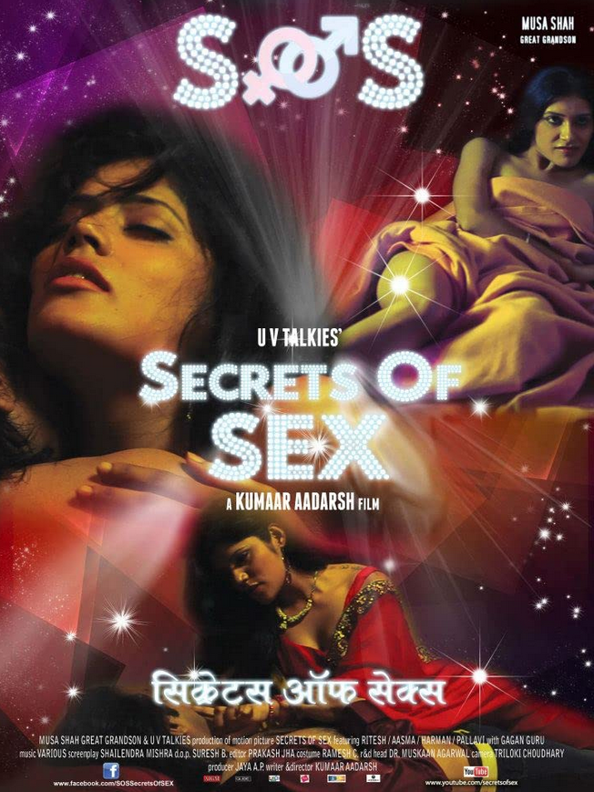 18+ SOS Secrets of Sex 2013 Hindi 350MB HDRip Download