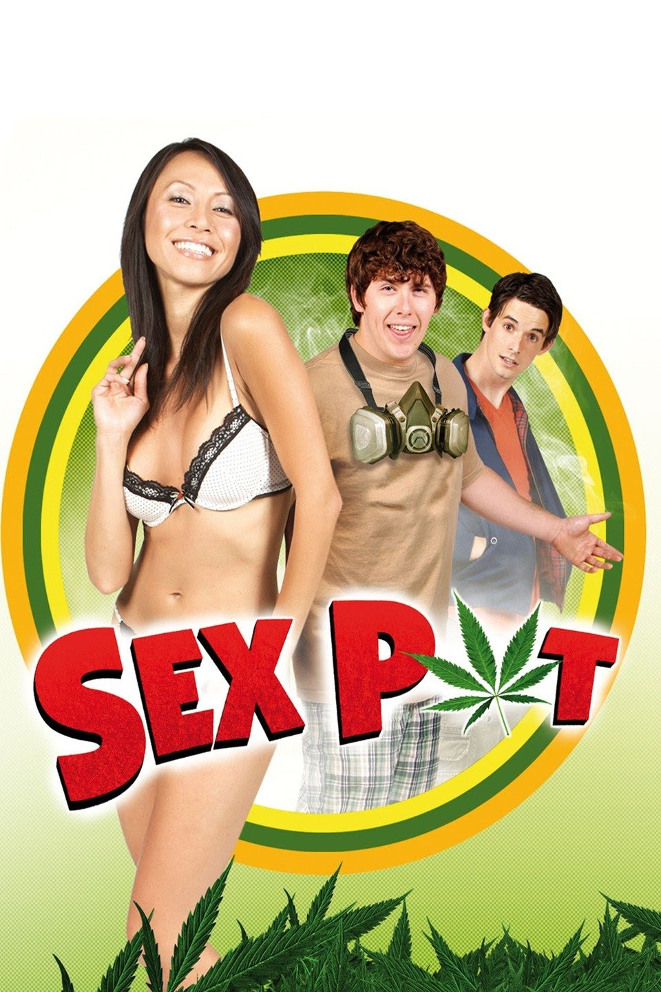 18+ Sex Pot 2009 English 300MB BluRay