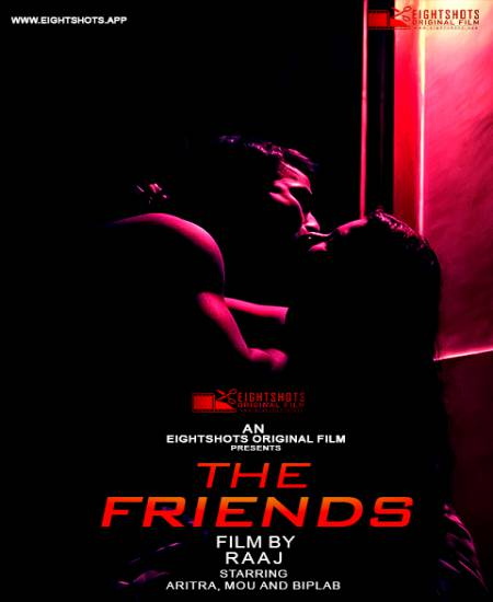 The Friends 2020 Hindi S01E01 Hot Web Series 720p HDRip x264 AAC 150MB Download