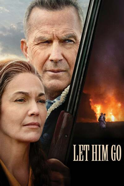 Let Him Go (2020) English 480p HDRip 300MB Download
