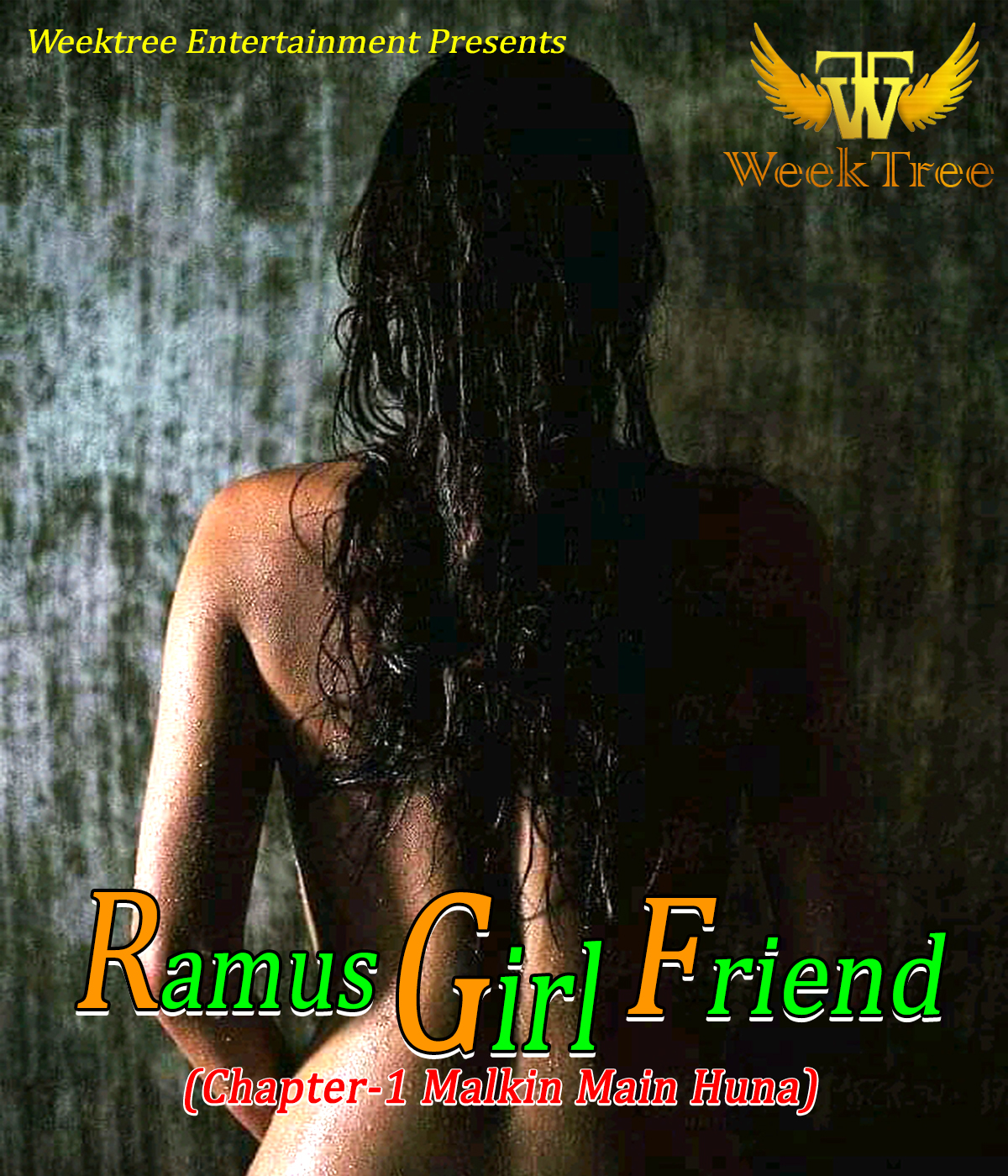 Ramus Girl Friend 2020 S01E01 Hindi Weektree Original Web Series 720p HDRip 140MB Download