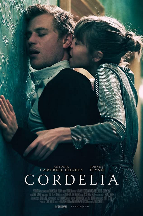 18+ Cordelia 2020 English 720p HDRip 600MB Download