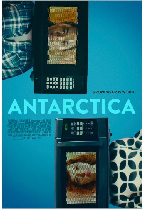 Antarctica 2020 English 250MB HDRip Download