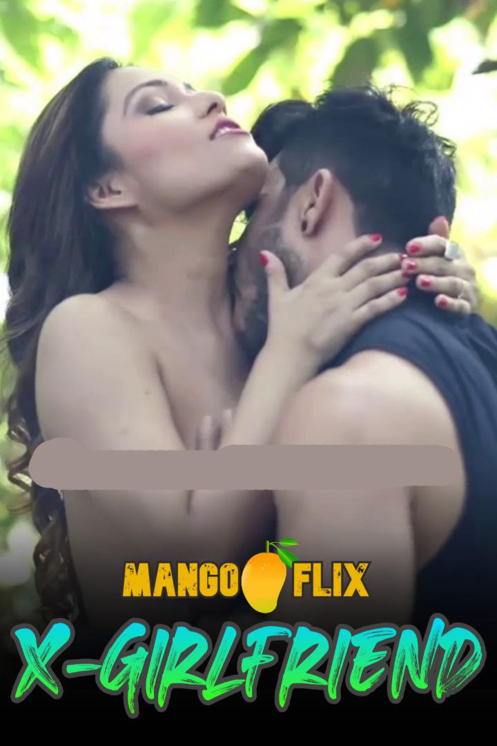 18+ X GirlFriend 2020 MangoFlix Hindi Short Film 720p HDRip 240MB Download