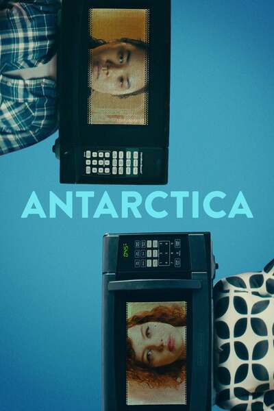 Antarctica (2020) English 720p HDRip 800MB Download