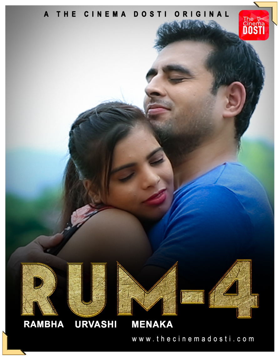 18+ Rum 4 2020 Hindi CinemaDosti Originals Short Film 720p HDRip 200MB Download